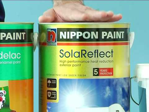 House Paint Singapore | DIY Paint Singapore
