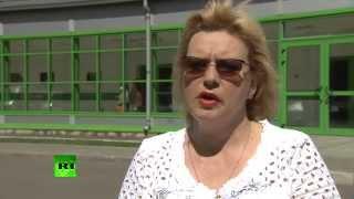 «Матери Украины»: Россия — единственная страна, помогающая украинским беженцам