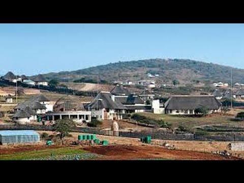 Nkandla 'security pool' story drowned