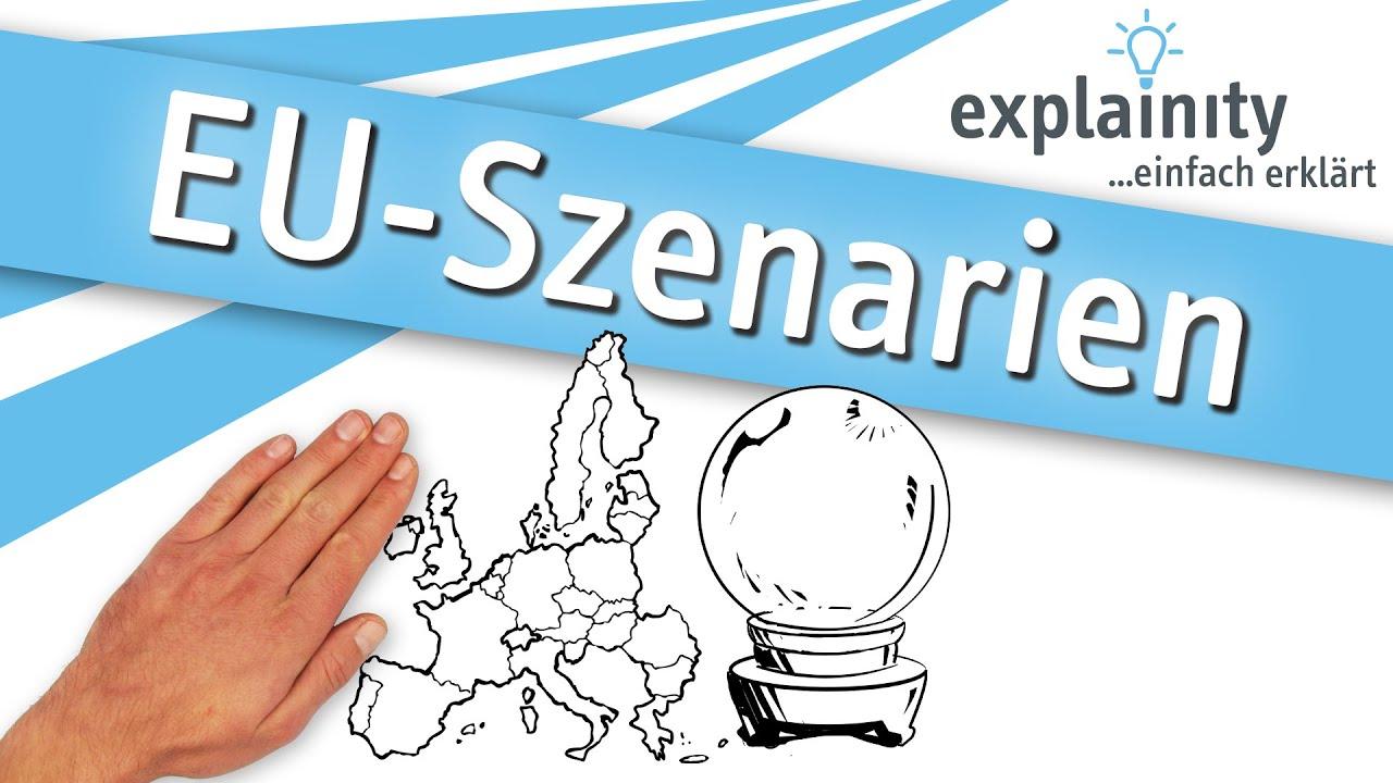 zukunftsszenarien in der eurokrise einfach erkl rt