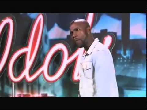 South Africa Idols 2012 Lungisa  Majezi JELE JELE