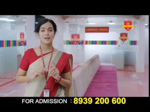 Chennais Amirta International Institute of Hotel Management's Videos