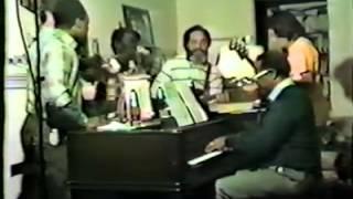 Ken Lazarus And The Crew - Reggae Scorcher