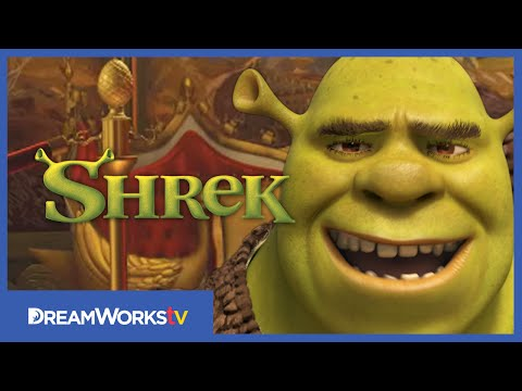Shrek's Fairytale Freestyle - NEW Shrek