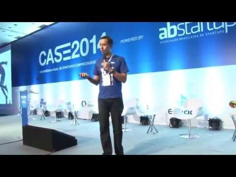 Palestra Sobre Empreededorismo - Gustavo Caetano