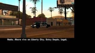 Como Aser La Clave Universal Es GTA San Andreas Pc Y Ps2