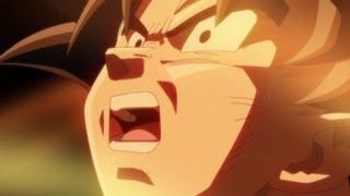 Dragon Ball Z 2013: Trailer Audio Latino (DBZlatino