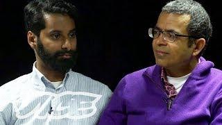 Akhil Sharma and His New Novel, 'Family Life': The VICE Podcast 035