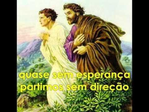 YouTube - Ao Partir do Pão - Walmir Alencar.flv