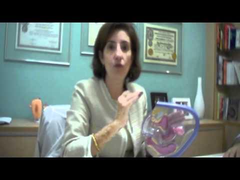 MIOMA é explicado pela ginecologista Dra. Flávia Fairbanks