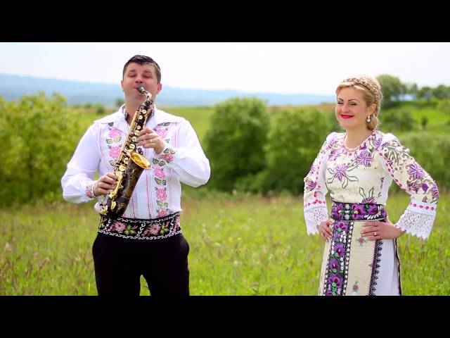 Ioana Pricop si Dragos Nistor - Ochii mei sunt verzi ca iarba
