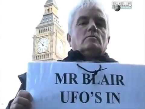 Najpodivnejšie príbehu UFO všetkých čias - Invázia do Škótska