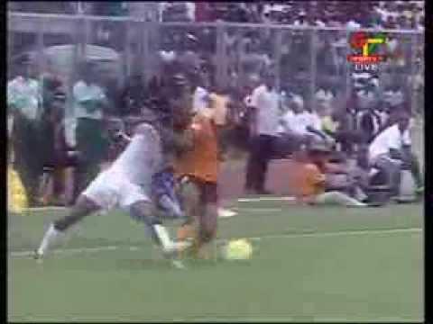 Sports   Ghana 2-1 Zambia (Sept. 6 in Kumasi) 2nd Half