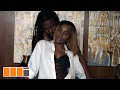 samini - turn up ft. seyi shay officia