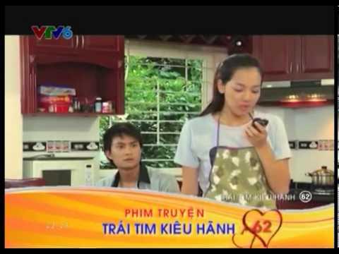 Trai Tim Kieu Hanh Tap 62 Trailer