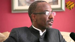 Exclusive Interview With Ousted Nigerian CBN Governor Sanusi Lamido Sanusi