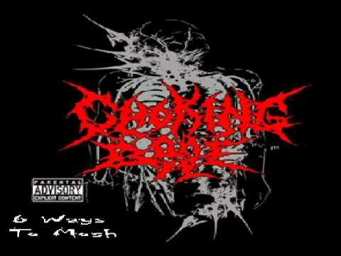 Choking on bile - Babykiller '99 (Devourment Cover)