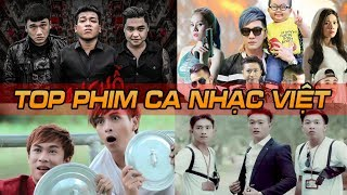 Top 15 Phim Ca Nhạc Việt Nhiều Lượt Xem Nhất (03/2018)