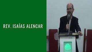 Rev. Isaias Alencar