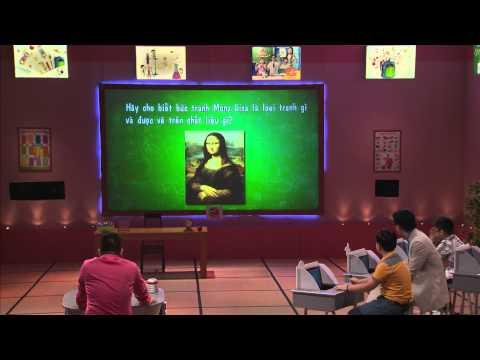 AI THÔNG MINH HƠN HỌC SINH LỚP 5 - VÕ QUỐC (ĐẦU BẾP) (24/6/2015)