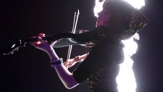 Lindsey Stirling (Evanescence cover) - My Immortal
