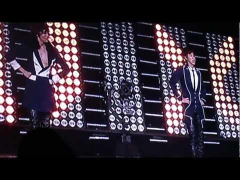 Hình ảnh trong video TVXQ- The Way You Are, Mirotic, Maximum