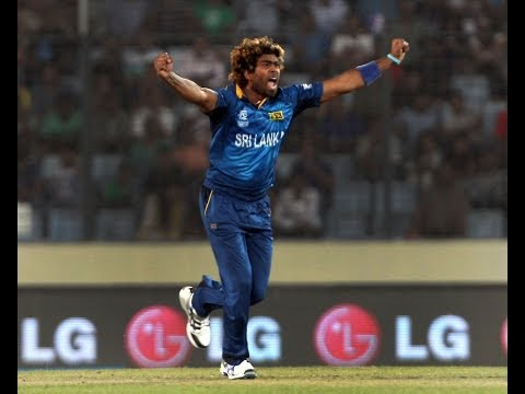 IPL helped me bowl yorkers: Lasith Malinga - IANS India Videos