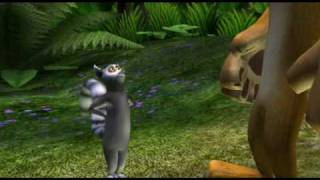 Madagascar 2 Walkthrough #1 Introduction