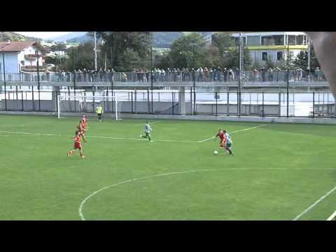 Copertina video San Giorgio - Virtus Don Bosco 2-1