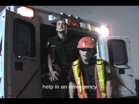 911 Emergency ROCKsponse #2 - What I Be