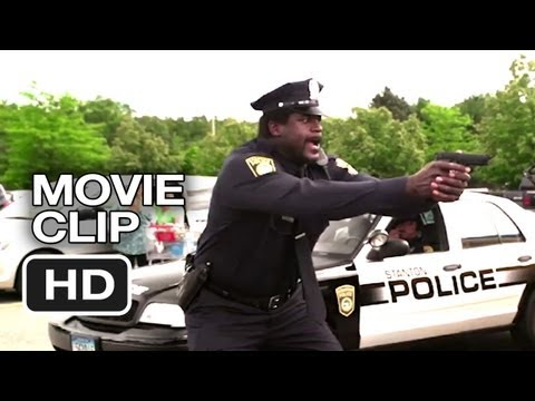 Grown Ups 2 Movie CLIP - Hands in the Air (2013) - Chris Rock Movie HD