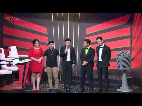 ƠN GIỜI CẬU ĐÂY RỒI! - TẬP 4 - FULL HD (01/11/2014)