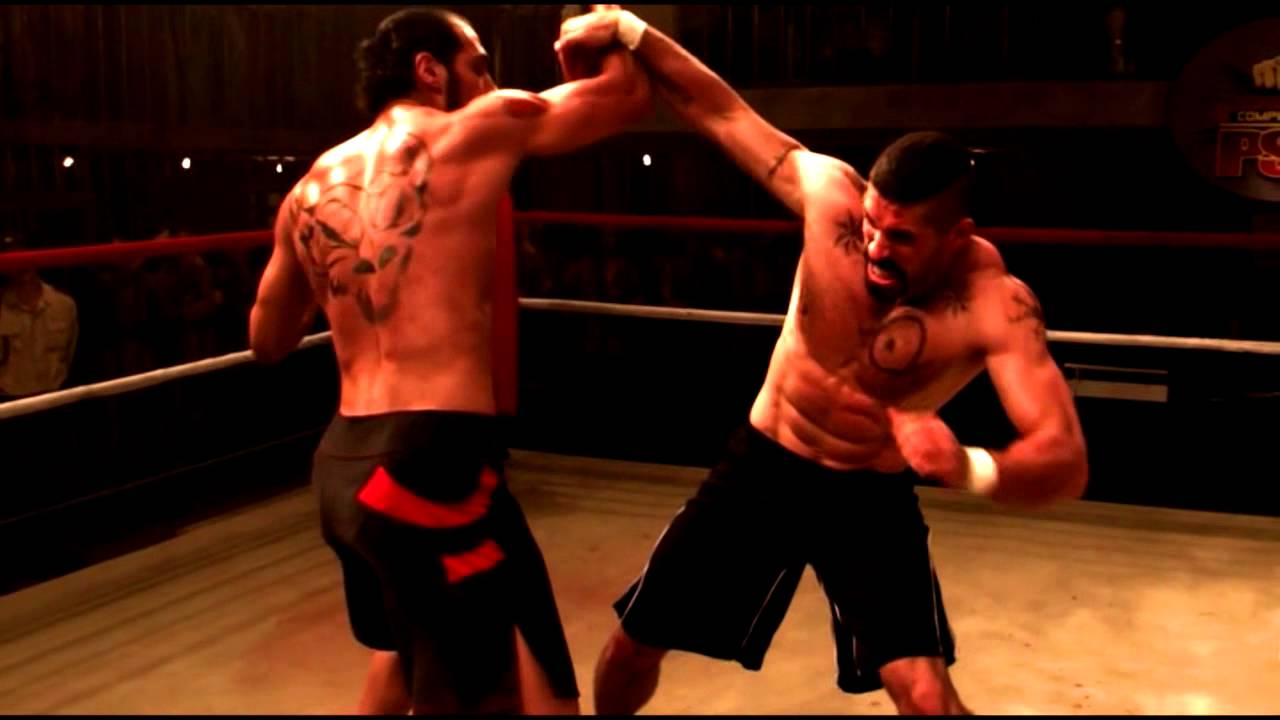 Undisputed 3 Boyka Fighting Style maxresdefault jpg