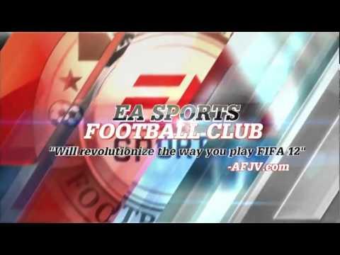 FIFA 12 – Релиз игры и Специальная цена