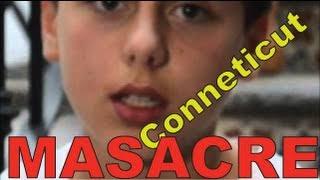 Masacre Connecticut