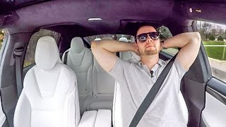 Why The $150,000 Tesla Model X IS THE BEST SUV EVER!!!