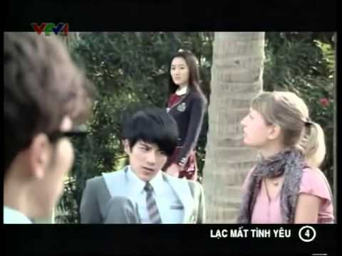 Lạc Mất Tình Yêu Tập 4 Full -VTV1 Phim Trung Quốc