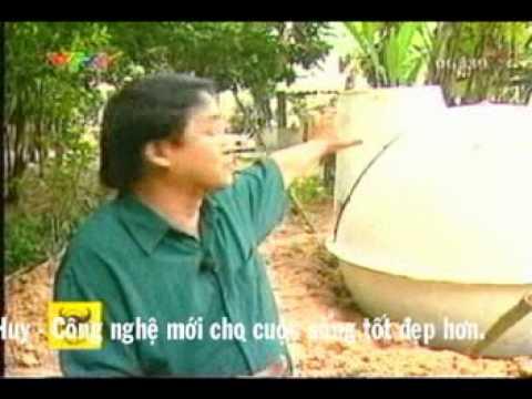 biogas quang huy