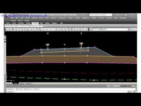 Descargar Tutorial Autocad Civil 3D 2010 - gratisselling