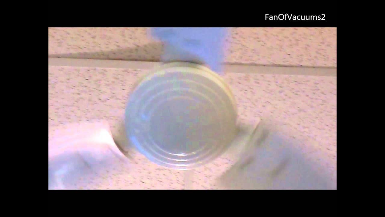 60 Quot Hampton Bay Industrial Ceiling Fan Youtube
