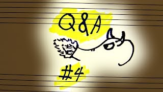What Was David's Secret Chord? Q&A #4