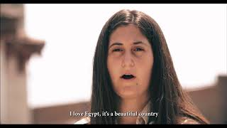 """فيلم """"إحياء الجذور"""" الذي أنتجته وزارة"""