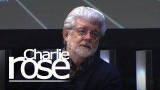 George Lucas: Star Wars and the History of Mythology and an Oral Tradition