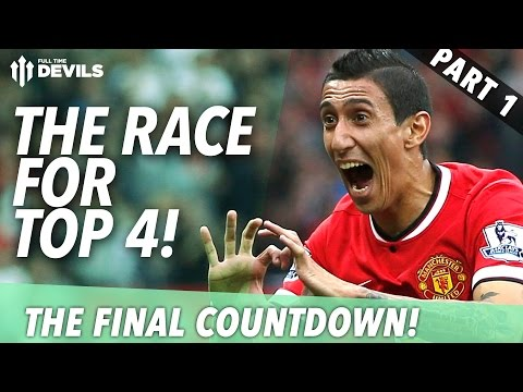 The Race for Top 4 | The Final Countdown Debate - Part 1 | Full Time Devils