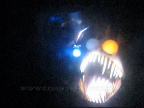 Finding Nemo Submarine Voyage on-ride POV Disneyland - YouTube