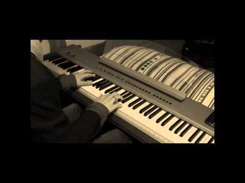 Victor's Piano Solo - The Corpse Bride HD