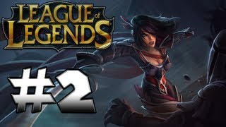 League Of Legends Gameplay Fiora Guide (Flawless 5v5