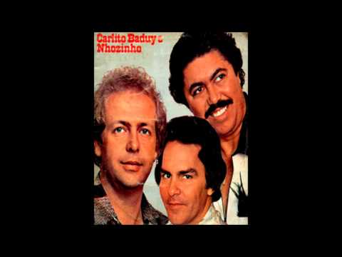 4 musicas de carlito e baduy de 1977