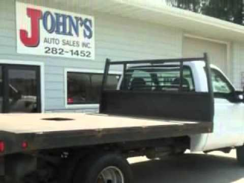 2008 Ford F-350 John Auto Sales and Service Des Moines, IA 50313
