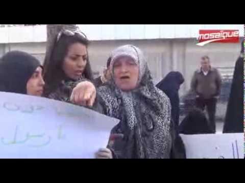 image vidéo تونسيات مع تعدد الزوجات ؟!